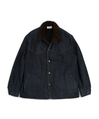YOUNG & OLSEN WINTER WESTERN JACKET