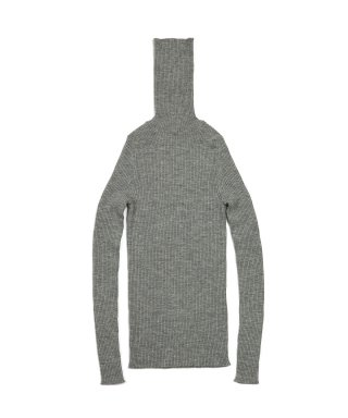 YOUNG & OLSEN WOOL/CA TURTLE NECK