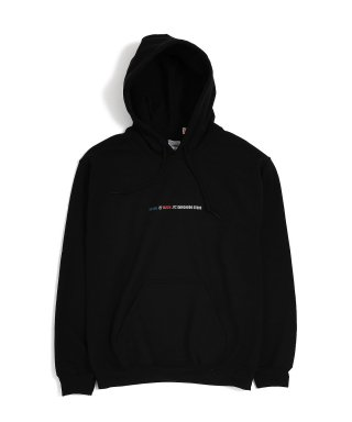 YOUNG & OLSEN Y&O TITLE HOODIE
