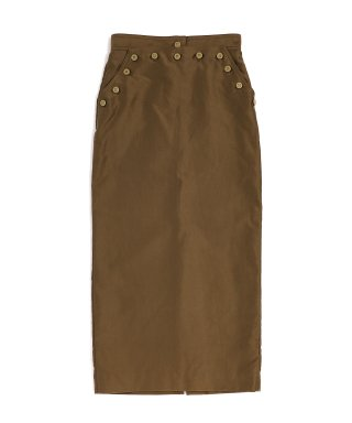 YOUNG & OLSEN YOUNG NAVAL SKIRT