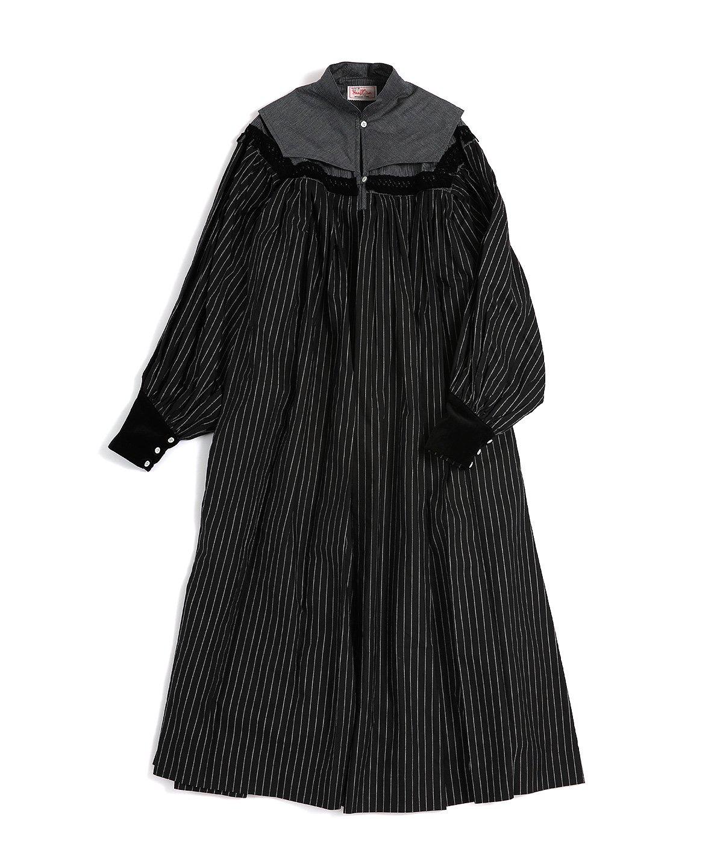 ヤングアンドオルセン SANTA FE PLEATED DRESS 詳細画像2