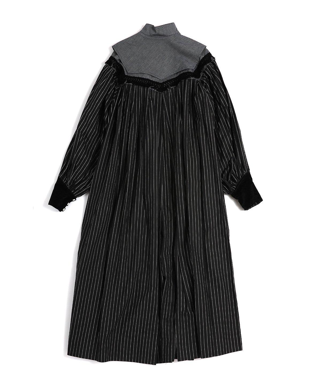 ヤングアンドオルセン SANTA FE PLEATED DRESS 詳細画像4