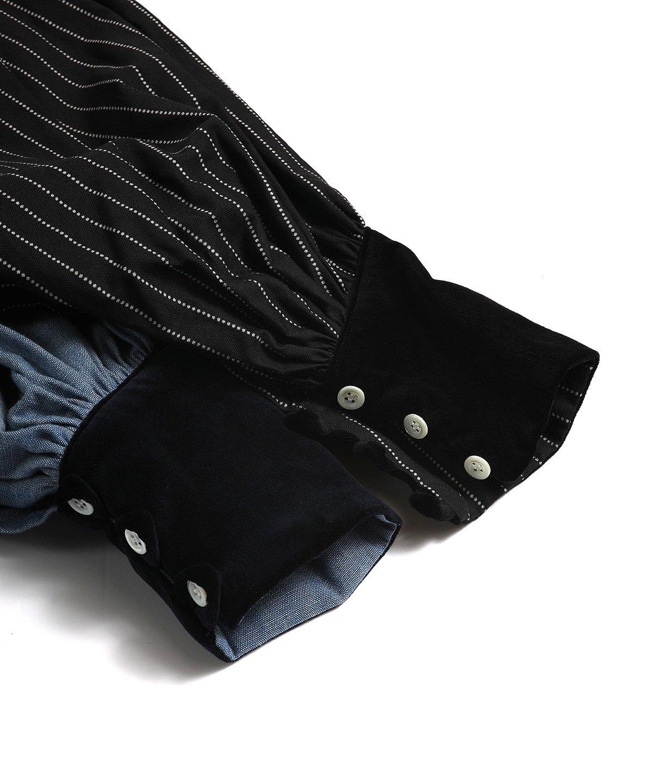 ヤングアンドオルセン SANTA FE PLEATED DRESS 詳細画像5