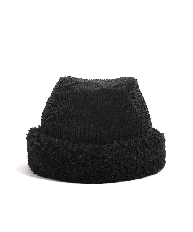 ヤングアンドオルセン CANADIAN CORD HAT 詳細画像1