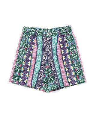 YOUNG & OLSEN SOUTH AMERICAN CAT SHORTS