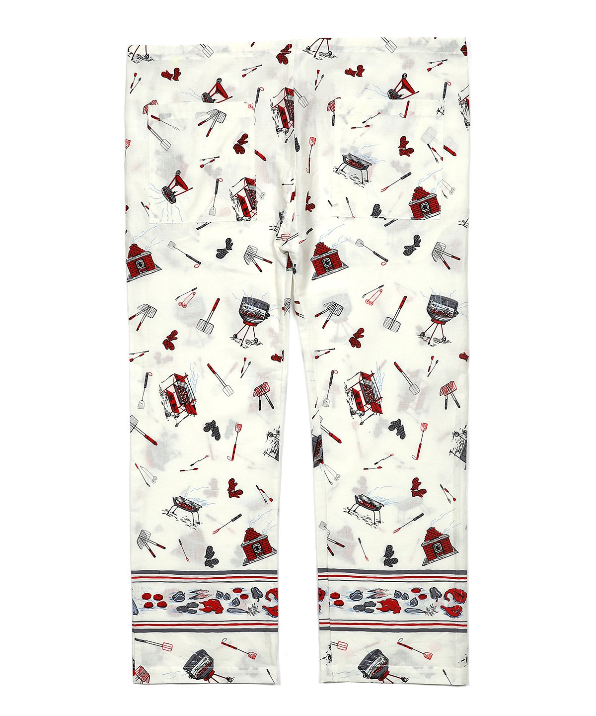 BBQ COOKER PANTS