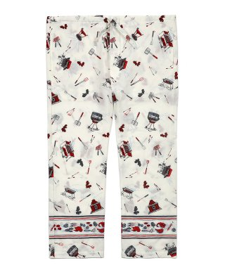 YOUNG & OLSEN BBQ COOKER PANTS