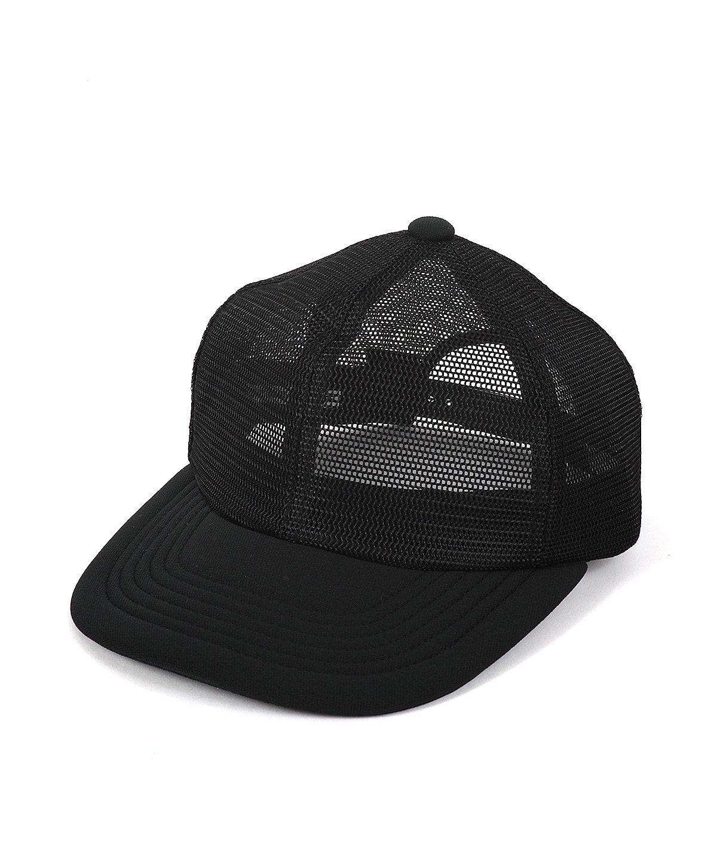 ヤングアンドオルセン TRUCKER MESH CAP 詳細画像1