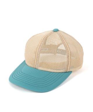 YOUNG & OLSEN TRUCKER MESH CAP