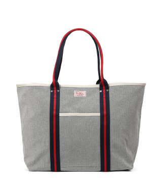 YOUNG & OLSEN HORSE WEBBING TOTE L