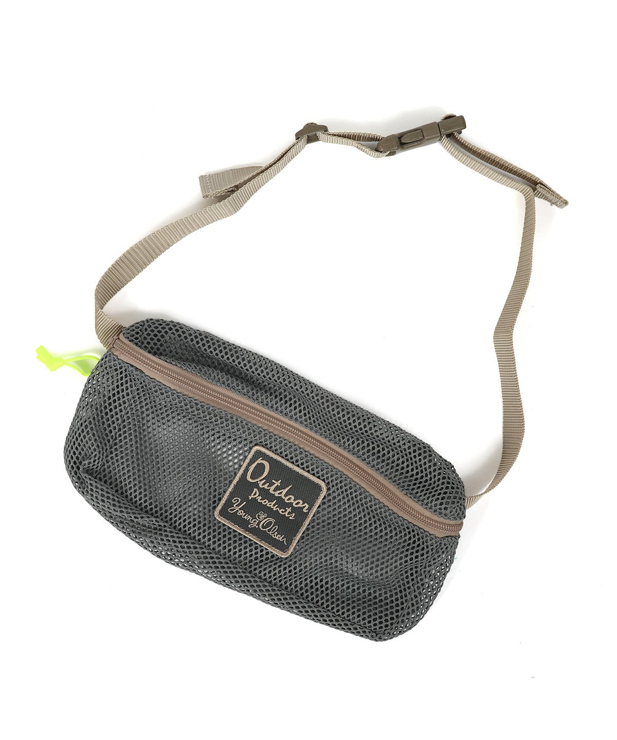 OUTDOOR MESH FUNNY PACK M