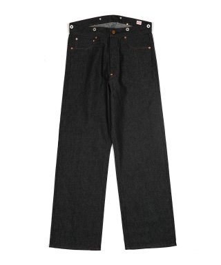 YOUNG & OLSEN 20'S WIDE JEANS (RAW)