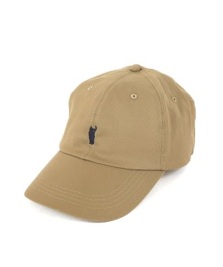 YOUNG & OLSEN JIMMY THE CAT CHINO CAP