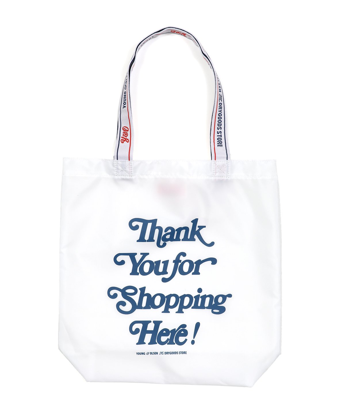Y&O SHOPPING TOTE TY4