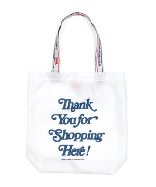 YOUNG & OLSEN Y&O SHOPPING TOTE TY4