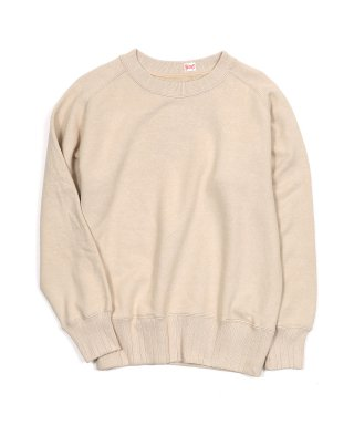 YOUNG & OLSEN LOOP WHEELED  FREEDOM SWEAT