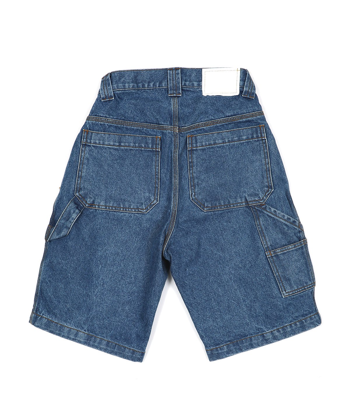 YOUNG TEXAS SHORTS