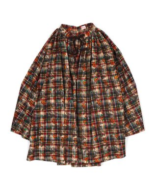 YOUNG & OLSEN INDIAN FRENCH TUNIC