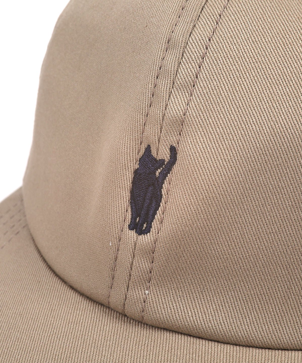 JIMMY THE CAT CHINO CAP