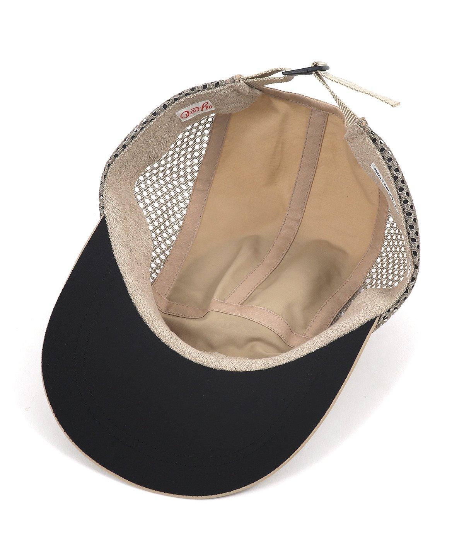 ヤングアンドオルセン HIKING MESH CAP 詳細画像8
