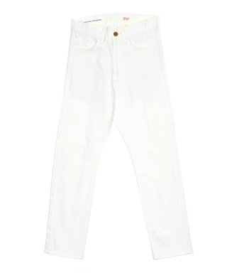 YOUNG & OLSEN 60'S SLIM STRETCH JEANS