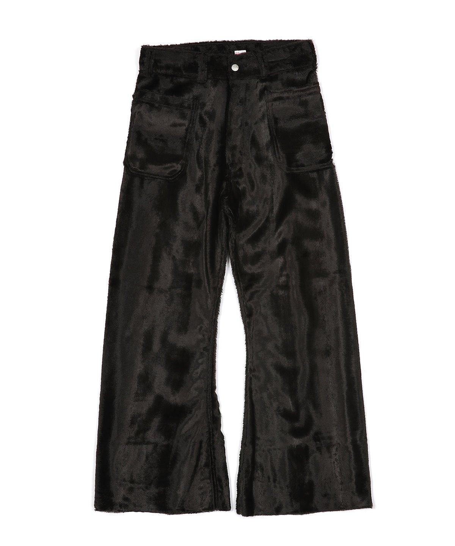 ヤングアンドオルセン 40'S MARINE HAIR BELLS 詳細画像1