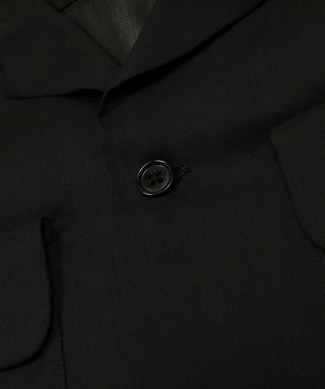 ヤングアンドオルセン ROCKER SHEER SHIRT 詳細画像6