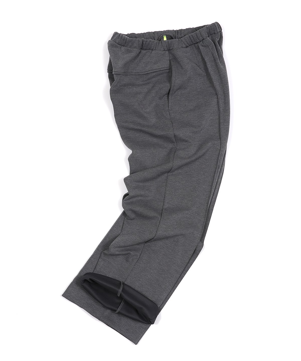 FRENCH JERSEY TROUSER