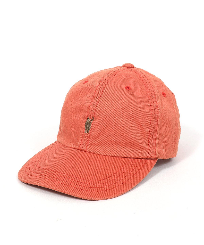 ヤングアンドオルセン JIMMY THE CAT FROST CAP 詳細画像11