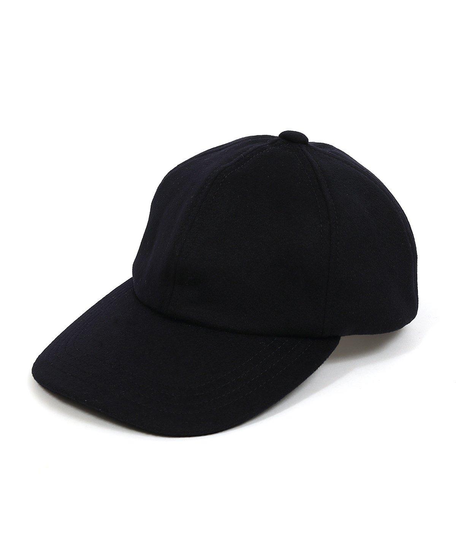 ヤングアンドオルセン Y&O CASHMERE CAP 詳細画像1