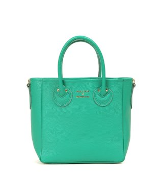 YOUNG & OLSEN EMBOSSED LEATHER D TOTE S