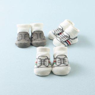 K-010 Sneaker Socks