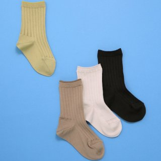 K-068 Middle Socks (22.5-24.5)