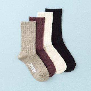 K-045 Mesh Socks<br> (11-22)
