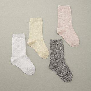 K-069 Lame Socks<br>(22.5-24.5)