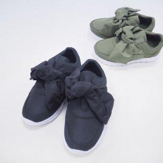 1749 Ribbon Sneaker<br> (17-22)