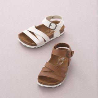 1744 Comfort Sandal<br>(19-22)