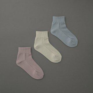 K-074 Ankle Socks<br>(22.5-24.5)