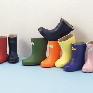 1132 Rain Boots <br>(13cm)
