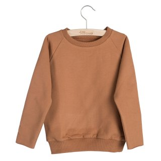 <img class='new_mark_img1' src='https://img.shop-pro.jp/img/new/icons20.gif' style='border:none;display:inline;margin:0px;padding:0px;width:auto;' />40%OFF Little Hedonist - SWEATER CAECILIA / Aigan Oil