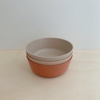 <img class='new_mark_img1' src='https://img.shop-pro.jp/img/new/icons14.gif' style='border:none;display:inline;margin:0px;padding:0px;width:auto;' />cink Bamboo bowl 3 pack, Fog/Rye/Brick
