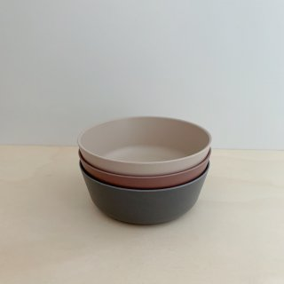 <img class='new_mark_img1' src='https://img.shop-pro.jp/img/new/icons14.gif' style='border:none;display:inline;margin:0px;padding:0px;width:auto;' />cink Bamboo bowl 3 pack, Fog/Beet/Ocean