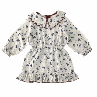 <img class='new_mark_img1' src='https://img.shop-pro.jp/img/new/icons14.gif' style='border:none;display:inline;margin:0px;padding:0px;width:auto;' />Liilu - Penelope dress / Winter Blossom