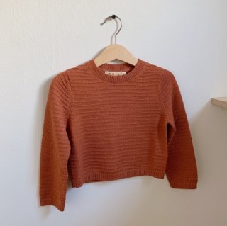 <img class='new_mark_img1' src='https://img.shop-pro.jp/img/new/icons20.gif' style='border:none;display:inline;margin:0px;padding:0px;width:auto;' />50%OFF Omibia - BLISS Jumpers / Clay