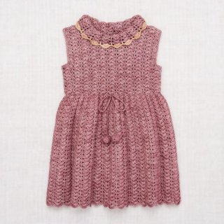 <img class='new_mark_img1' src='https://img.shop-pro.jp/img/new/icons20.gif' style='border:none;display:inline;margin:0px;padding:0px;width:auto;' />30%OFF Misha and Puff - Ever Dress / Antique Rose
