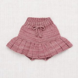 <img class='new_mark_img1' src='https://img.shop-pro.jp/img/new/icons14.gif' style='border:none;display:inline;margin:0px;padding:0px;width:auto;' />Misha and Puff - Skating Pond Skirt / Antique Rose