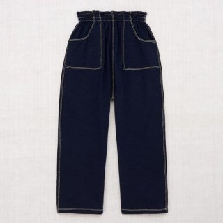 <img class='new_mark_img1' src='https://img.shop-pro.jp/img/new/icons14.gif' style='border:none;display:inline;margin:0px;padding:0px;width:auto;' />Misha and Puff - Camp Pant / Maritime Blue