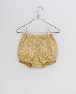 <img class='new_mark_img1' src='https://img.shop-pro.jp/img/new/icons14.gif' style='border:none;display:inline;margin:0px;padding:0px;width:auto;' />Little Cotton Clothes - Poppy bloomers blossom floral mustard