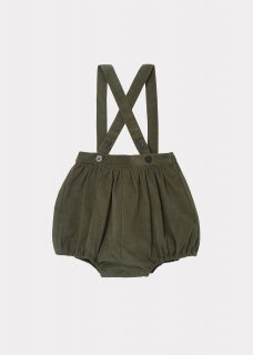 <img class='new_mark_img1' src='https://img.shop-pro.jp/img/new/icons14.gif' style='border:none;display:inline;margin:0px;padding:0px;width:auto;' />CARAMEL PARE BABY ROMPER / OLIVE