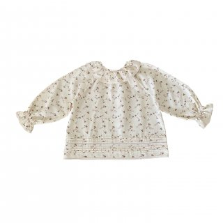 <img class='new_mark_img1' src='https://img.shop-pro.jp/img/new/icons14.gif' style='border:none;display:inline;margin:0px;padding:0px;width:auto;' />Liilu Bogdana Blouse / Floral